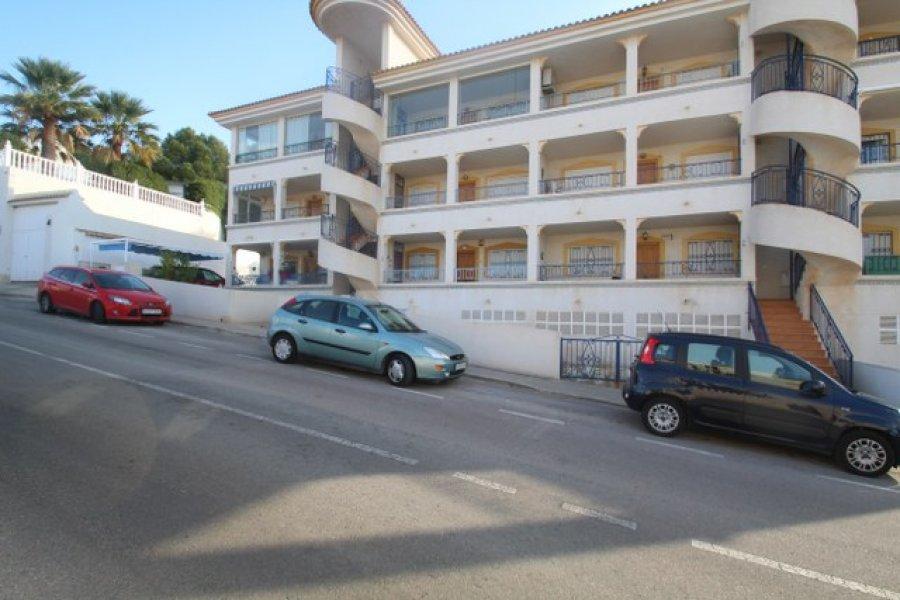 Apartment in Monte Golf