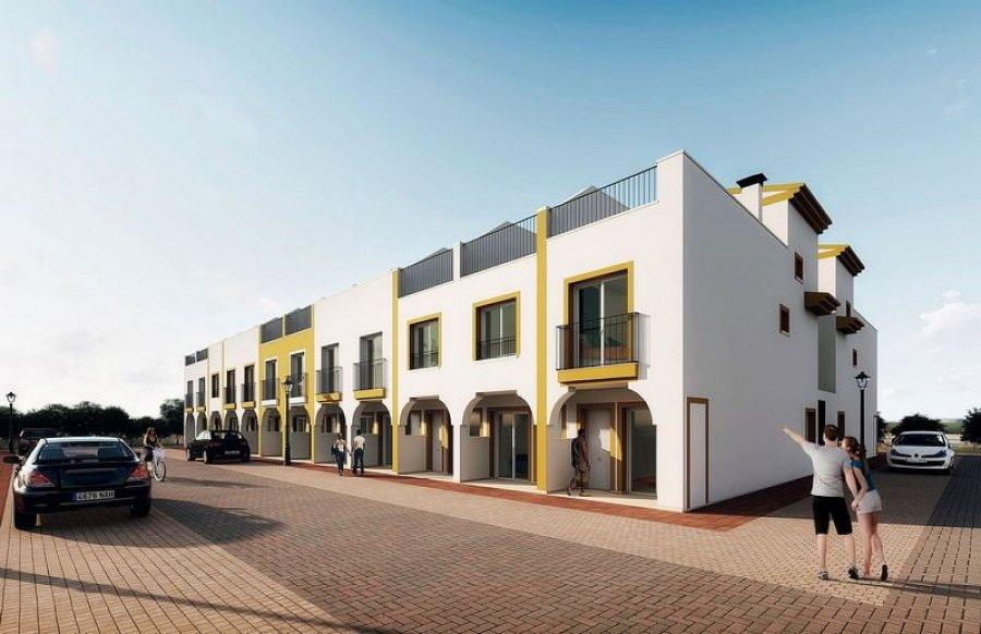 Brand New Townhouses Fully Furnished
