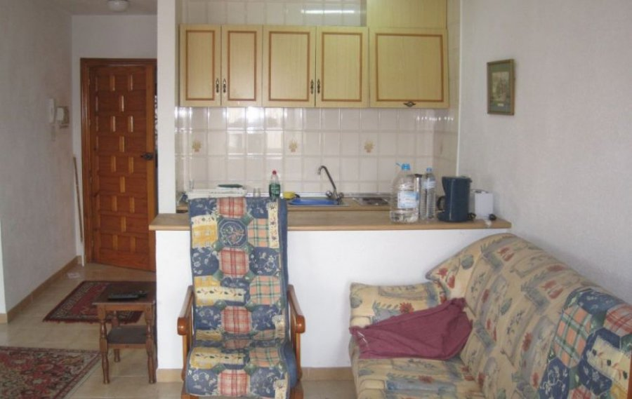 Apartment Torrevieja 500 metres from the beach