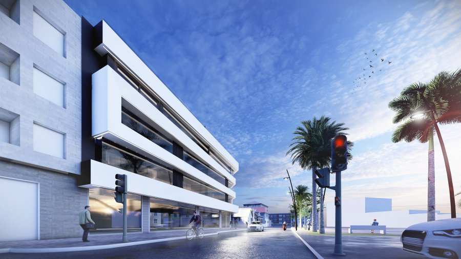Unique Opportunity / Front Line / Luxury Apartments - Lo Pagan