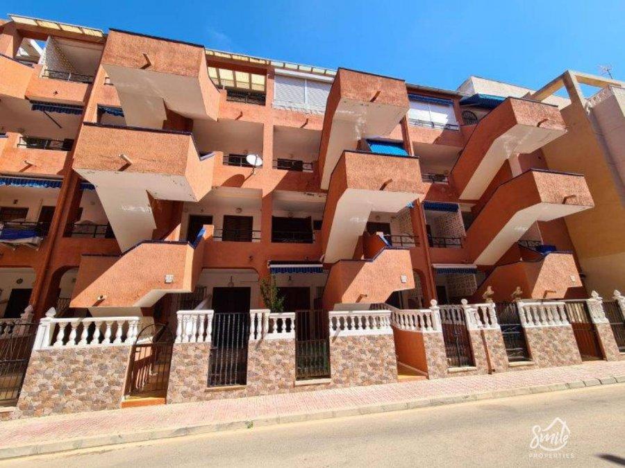 Apartment in La Mata