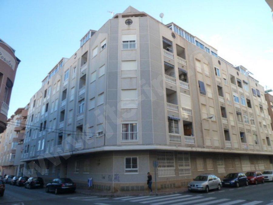 Studio Apartment Torrevieja
