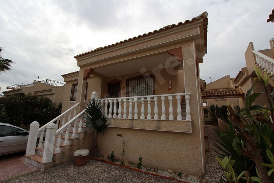 Detached Villa Montemar