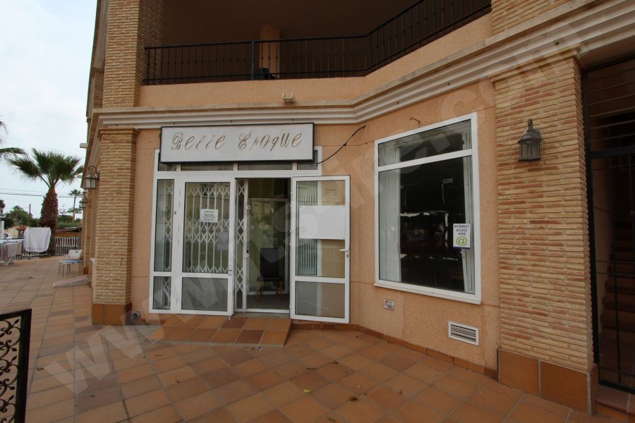 Bar / Restaurant in Cabo Roig