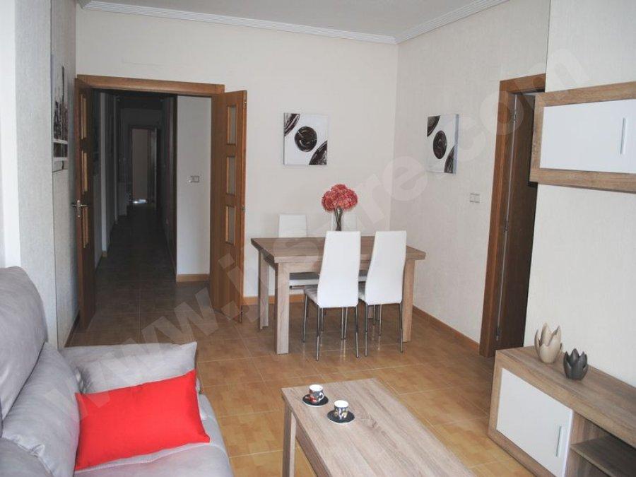 3 Bed Apartments in Bigastro