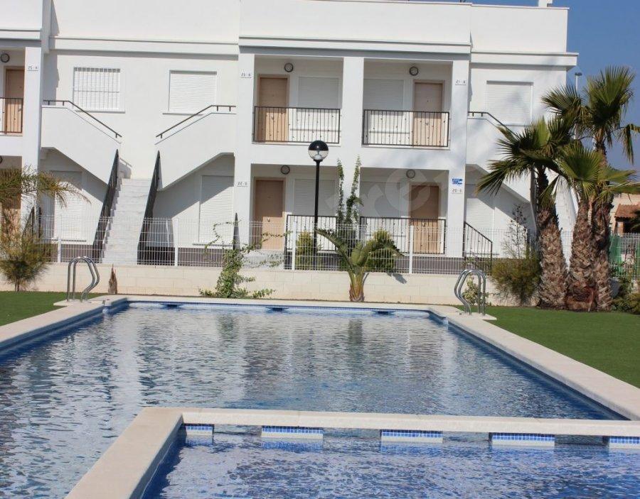 Modern New Build Apartments Aguas Nuevas Torrevieja