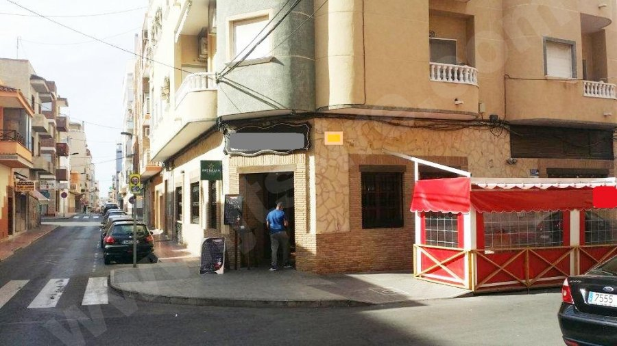 Commertial Unit in Torrevieja