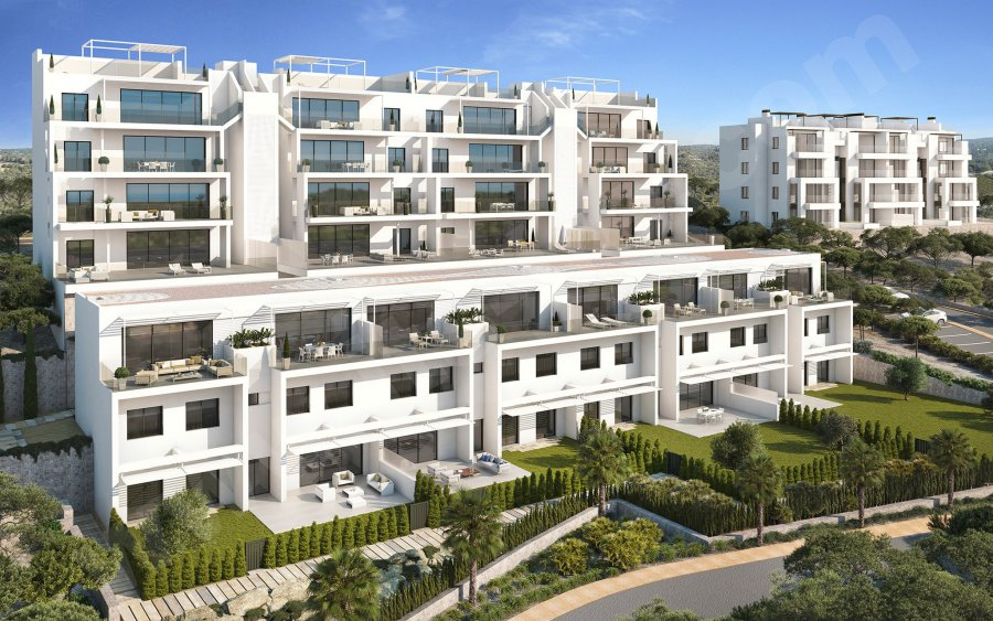 AMAZING APARTMENTS ON LAS COLINAS