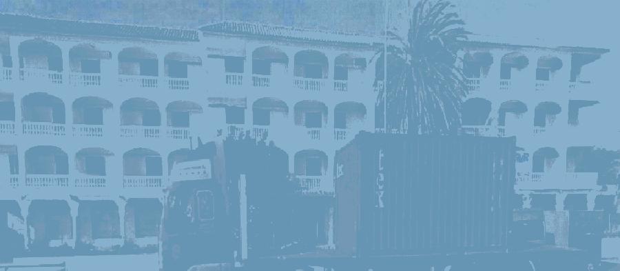 HOTEL RESTORATION PROJECT