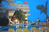 MAGNIFICENT HOTEL in TORREVIEJA