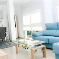 MODERN APARTMENTS CENTRALLY LOCATED