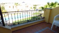 Top Floor Apartment at La Finca Golf Resort