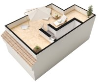 Excellent Value Townhouse with Under-build & Solarium