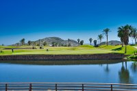 Amazing Opportunity 1,2 & 3 Bedroom Apartments on the Best Desert Golf Course in Europe