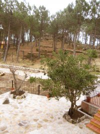 Stunning Rural Hotel For Sale in Madrid Province