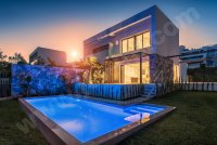 MAGNIFICENT MODERN DESIGNED VILLAS