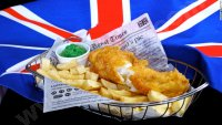 (LEASEHOLD) Fish & Chip Restaurant/Take Out