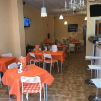 Cafe Bar (LEASEHOLD)