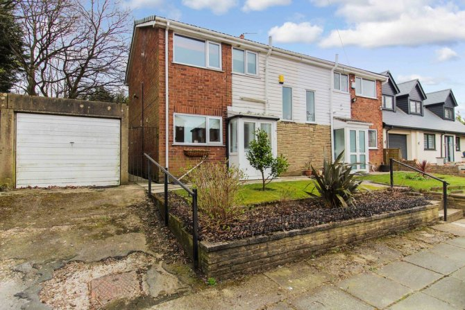 Detached in Greater Manchester for sale in Greater Manchester
