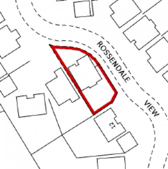 Rossendale view Todmorden Calderdale, OL14 6HN