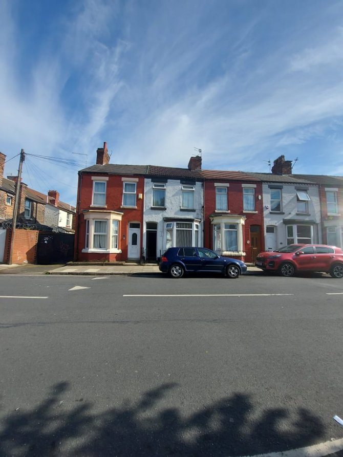 MOLYNEAUX ROAD, L6 6AN for sale in Liverpool