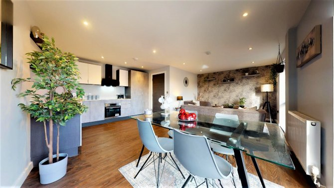 Luxury Apartment - York, YO31  for sale in York