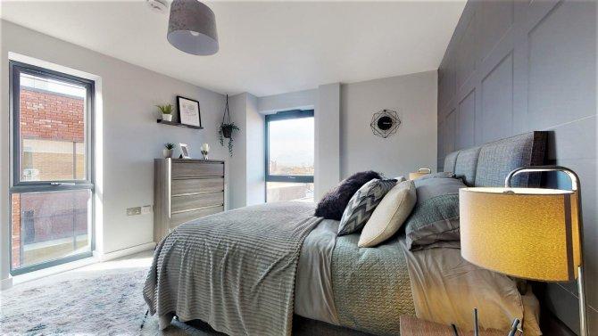 Luxury Apartment - York, YO31
