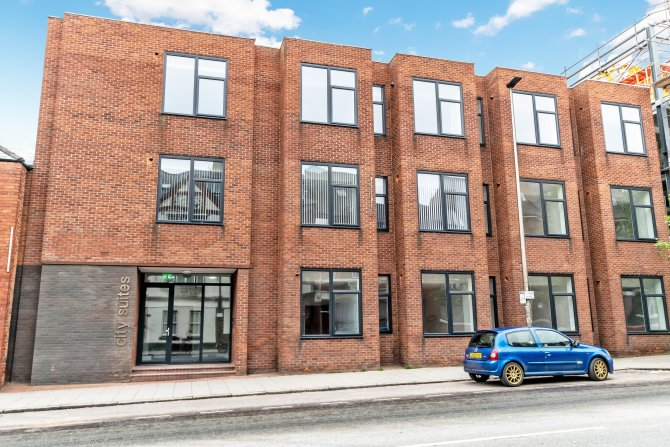 City Suite Chester for sale in Chester, CH1 3AE