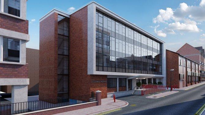 Luxury New Build Preston for sale in Preston