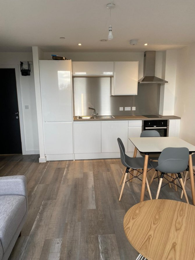Stretford New Build Apartment for sale in Trafford