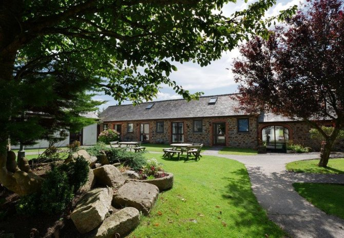 Kennacott Court- Foxhole for sale in Bude