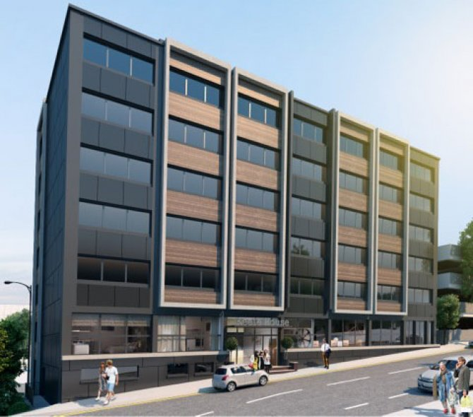 Keele House Apartments for sale in Newcastle-Under-Lyne