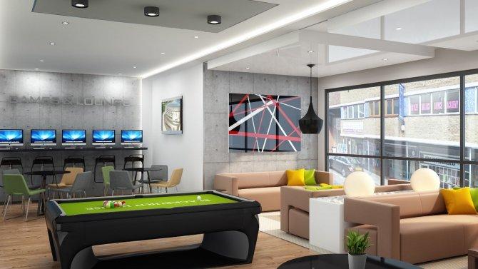 Keele House Apartments