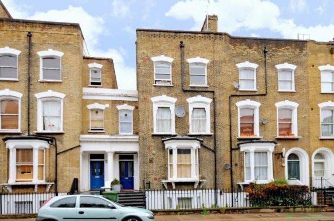 Grosvenor Avenue, Islington, London, N5 2NP