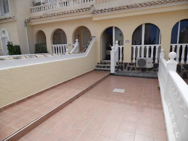 Modern style Ground Floor