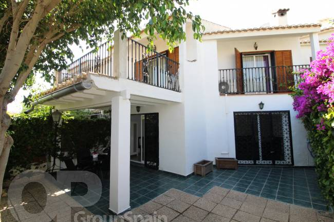 Spacious House with Nice Private Garden!!!