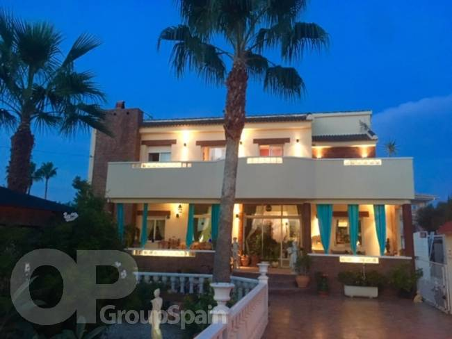 Beautiful Villa suitable for Bed & Breakfast