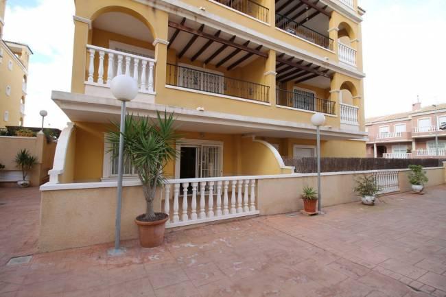 Fontana Apartment for Rent