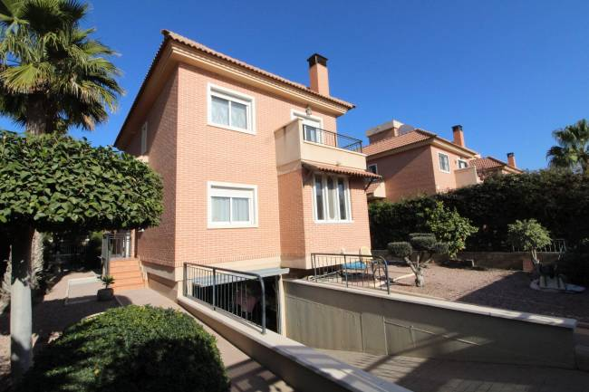 Luxury Home in Gran Alacant