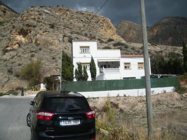 Detached Villa in Redovan