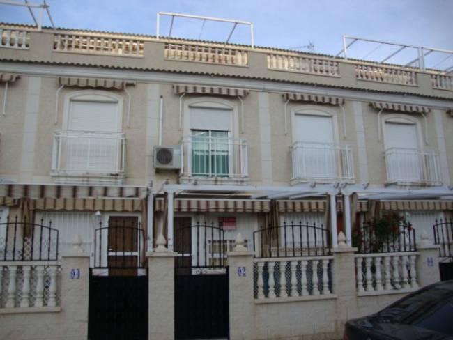 Townhouse in Santa Pola