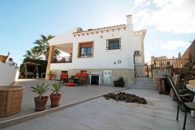 Detached Villa in La Finca Golf Resort