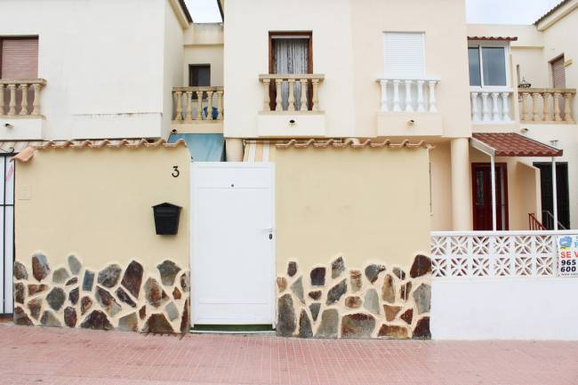 Townhouse in Quesada