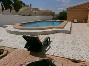 A 3 Bedroom 2 Bathroom Detached Villa in La Escuera (9)