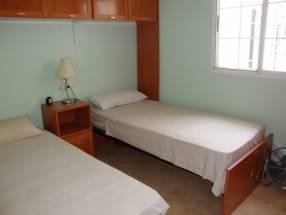 2 Bed First Floor Apartment with Solarium (8)