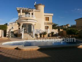 A Beautiful 3 Bedroom Villa with a Large Private Pool (1)