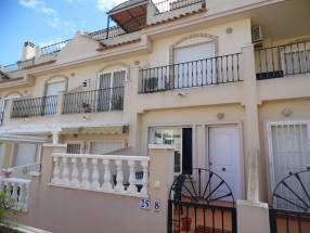 Nice 2 Bed 2 Bath Townhouse With Impressive Views (1)