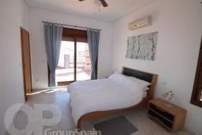 3 Bed Semi-Detached Villa (5)