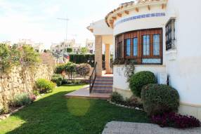3 Bed Detached Villa with Private Pool (3)