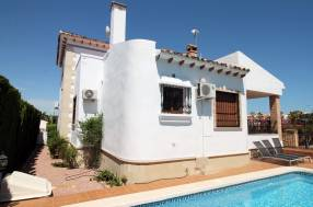 3 Bed Detached Villa with Private Pool (1)